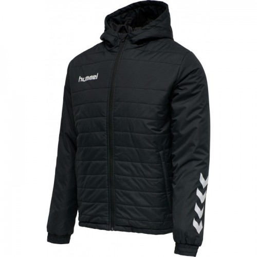 Hummel Hmlpromo Short Bench Jacket
