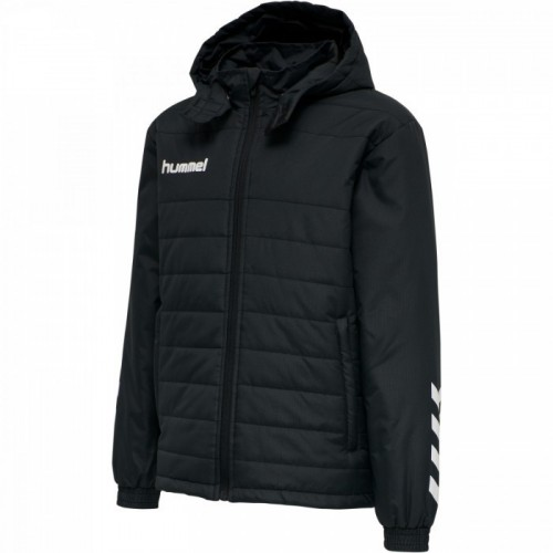 Hummel Hmlpromo Short Bench Jacket Kids