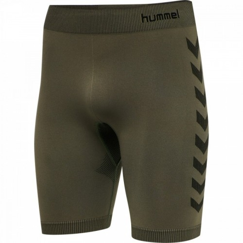Hummel Hmlfirst Seamless Training Short Tights