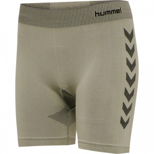 Hummel Hmlfirst Seamless Training Short Tights Women