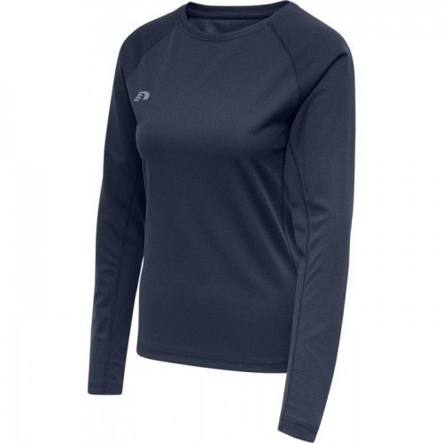 Hummel Women's Core Running T-shirt L/s