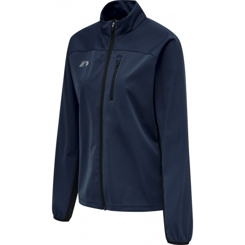 Hummel Women's Core Cross Jacket