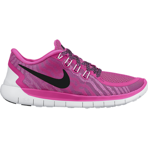 Nike Free 5.0 (GS) Kids-Running Shoes
