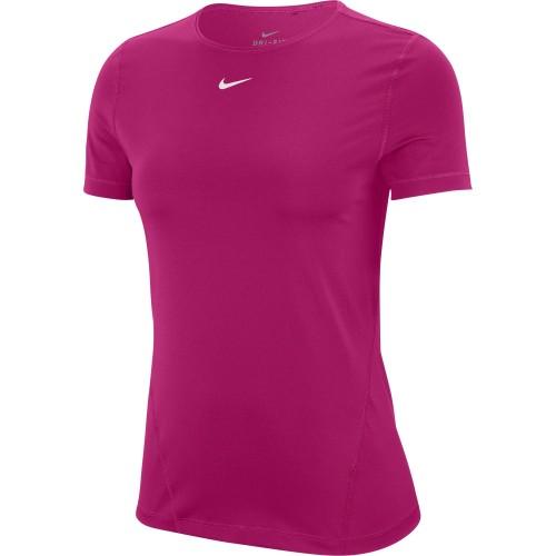 Nike Pro Mesh T-Shirt Women