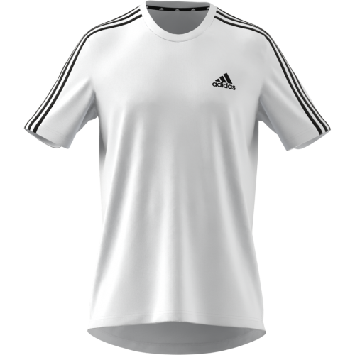 Adidas Design 2 Move 3-Stripes T-Shirt