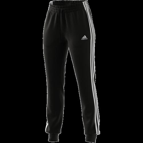 Adidas Essentials French Terry 3-Streifen Hose Damen