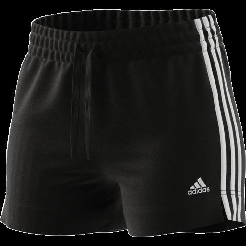 Adidas Essentials Slim 3-Streifen Short