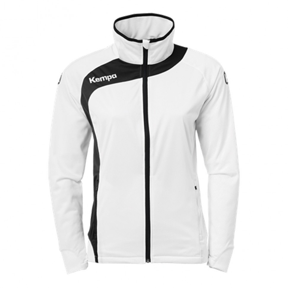 Kempa Peak Multi Jacket Women white/black