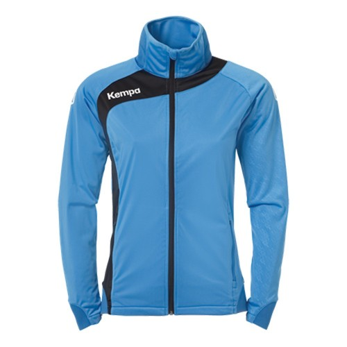Kempa Peak Multi Jacket Women kempablue/black