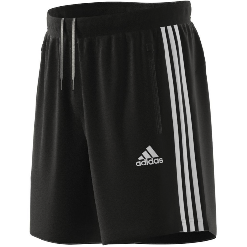 Adidas Primeblue Designed To Move Sport 3-Stripe Short