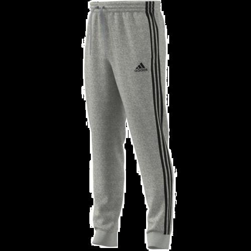 Adidas Essentials Tapered Cuff 3-Streifen Hose