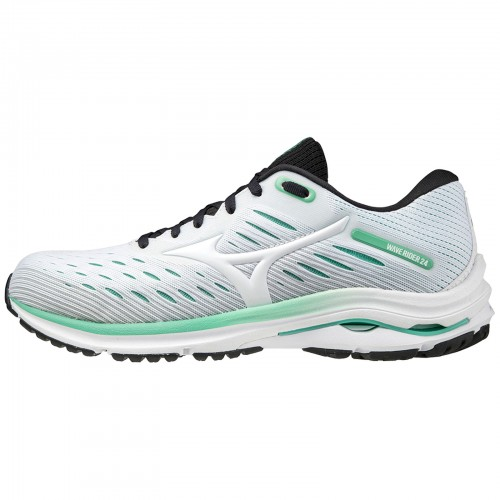 Mizuno Running Shoes Wave Rider 24 Women