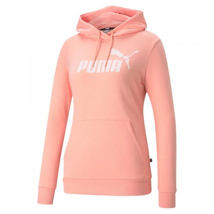 Puma Essential Logo Hoodie Damen