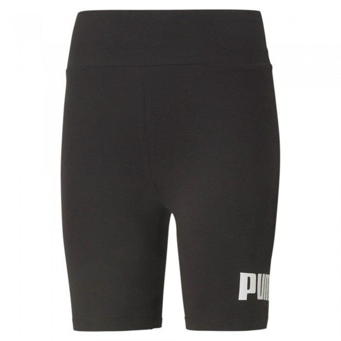 Puma Essentials 7 Short Tights Damen