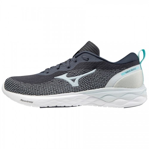 Mizuno Running Shoes Wave Revolt Women