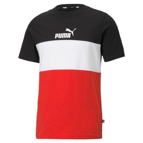 Puma Essential Colorblock T-Shirt