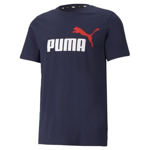 Puma Essential 2 Color T-Shirt