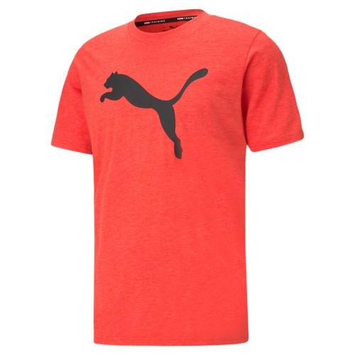 Puma Train Favorite Heather T-Shirt
