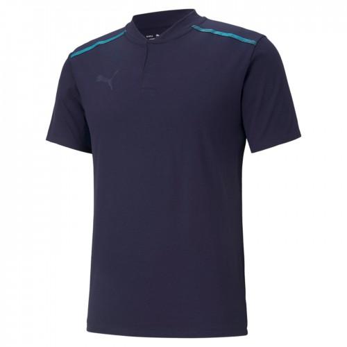 Puma teamCUP Casuals Polo-Shirt