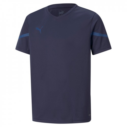 Puma teamFlash Jersey T-Shirt Kinder