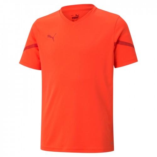 Puma teamFlash Jersey T-Shirt Kids