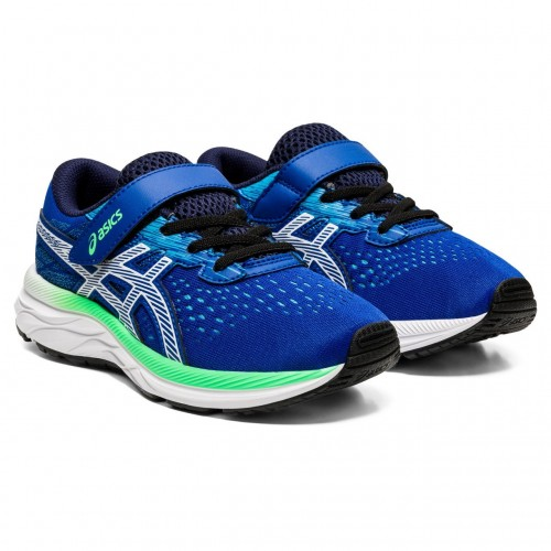 Asics Running Shoes Pre Excite 7 PS Kids