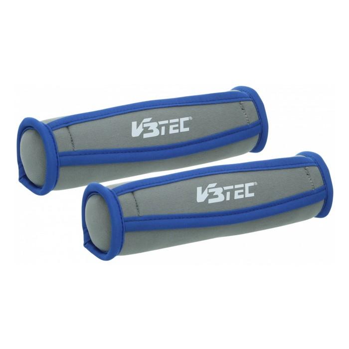 V3Tec Fitness Workout Hantel 1,0 kg