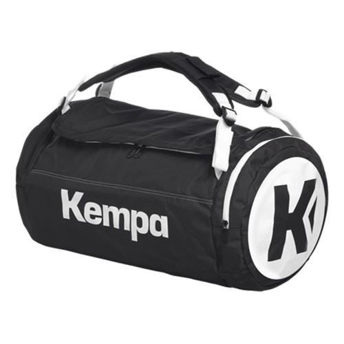 Kempa K-Line Tasche (40L) schwarz/weiß