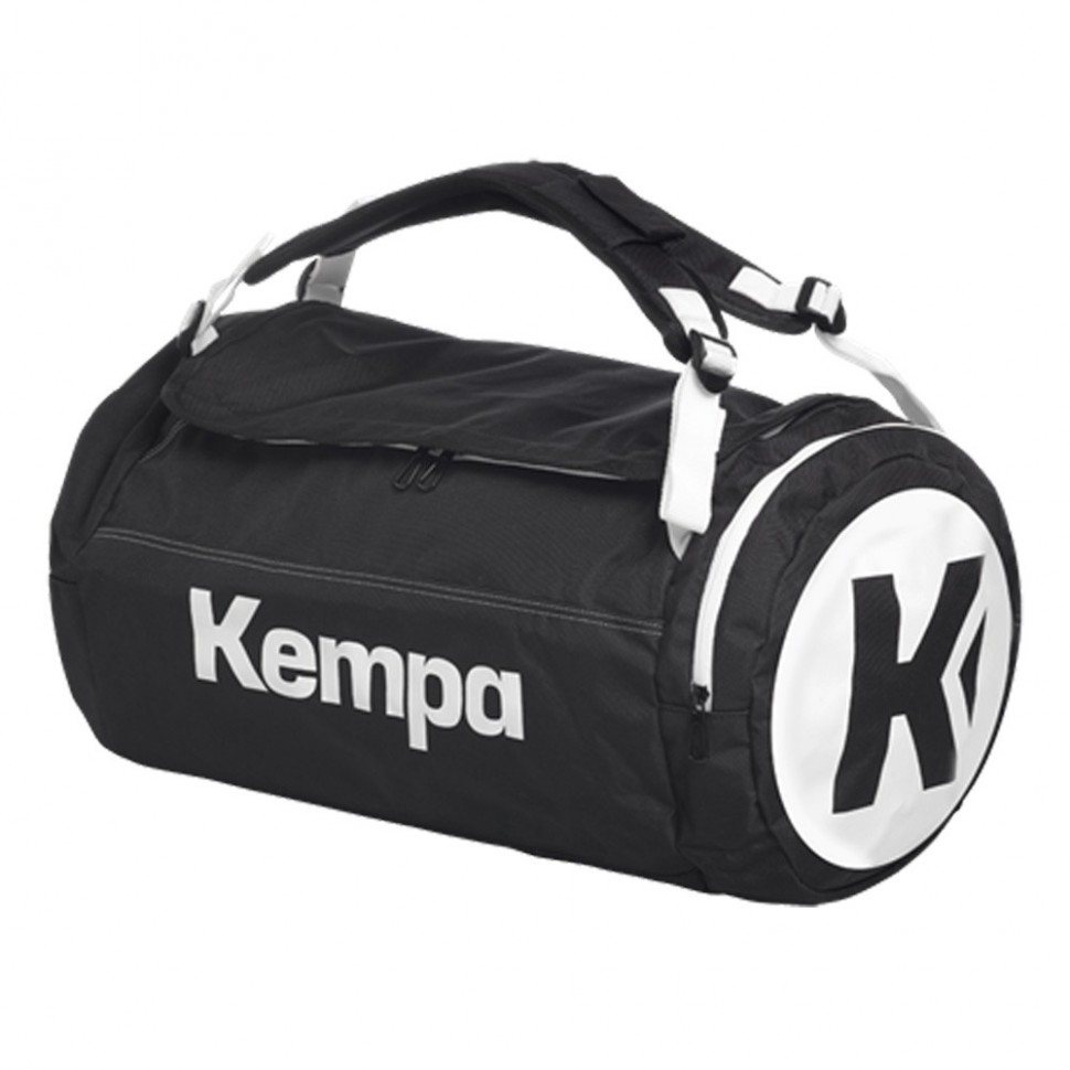 Kempa K-Line Bag (40L) black/white