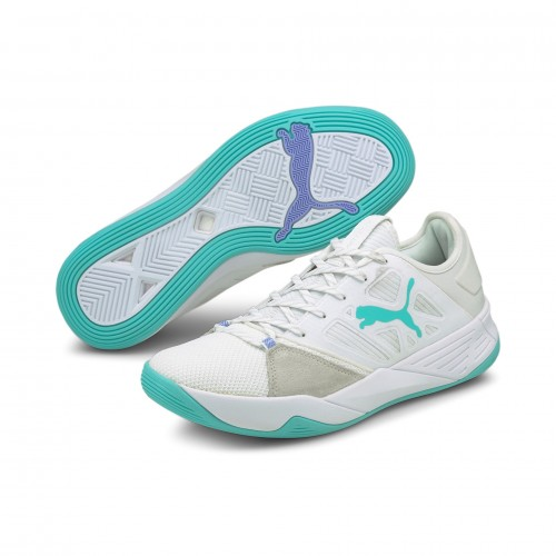 Puma Handball Shoes Accelerate Turbo Nitro W+ Women