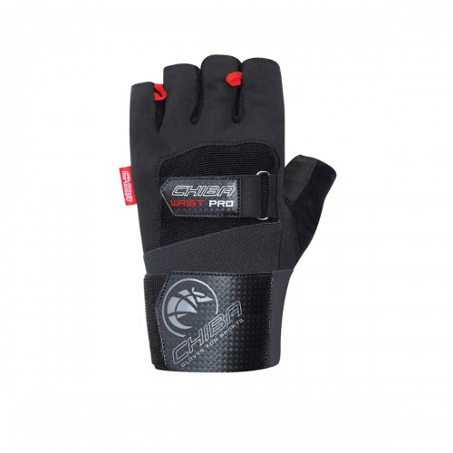 Chiba Fitness-Handschuhe Wristguard Protect
