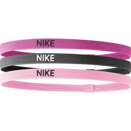 Nike Elastic Headband 3er Pack