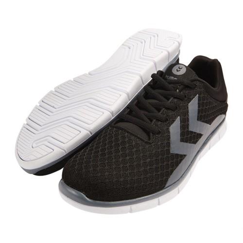 Hummel Leisure Shoes Effectus Breather black