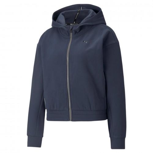 Puma Train Favorite Fleece Hoodie Jacket Women