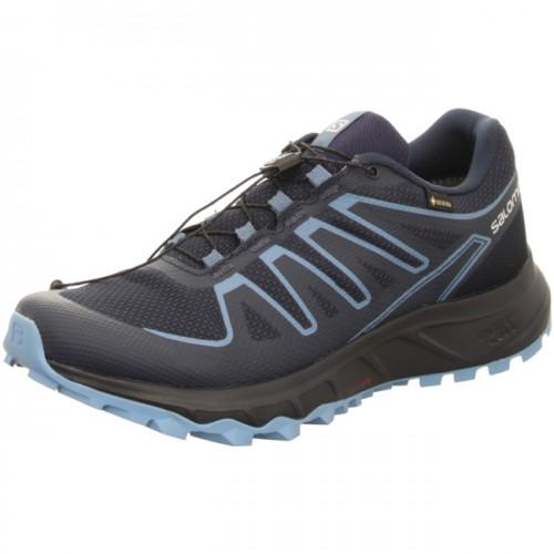 Salomon Running Shoes Lioneer GTX Dark