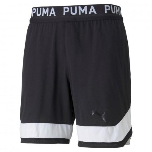 "Puma Train Vent Knit 7"" Short"