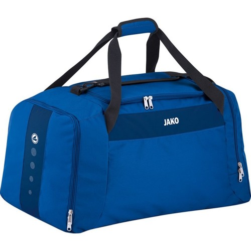Jako Sports bag Striker mit seitlichen Nassfächern Senior roya