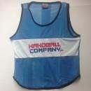 Handballcompany.de-Trainings-Leibchen 10er Set blue