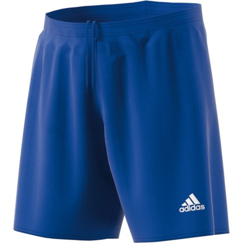 Adidas Parma 16 Short for Kids blue
