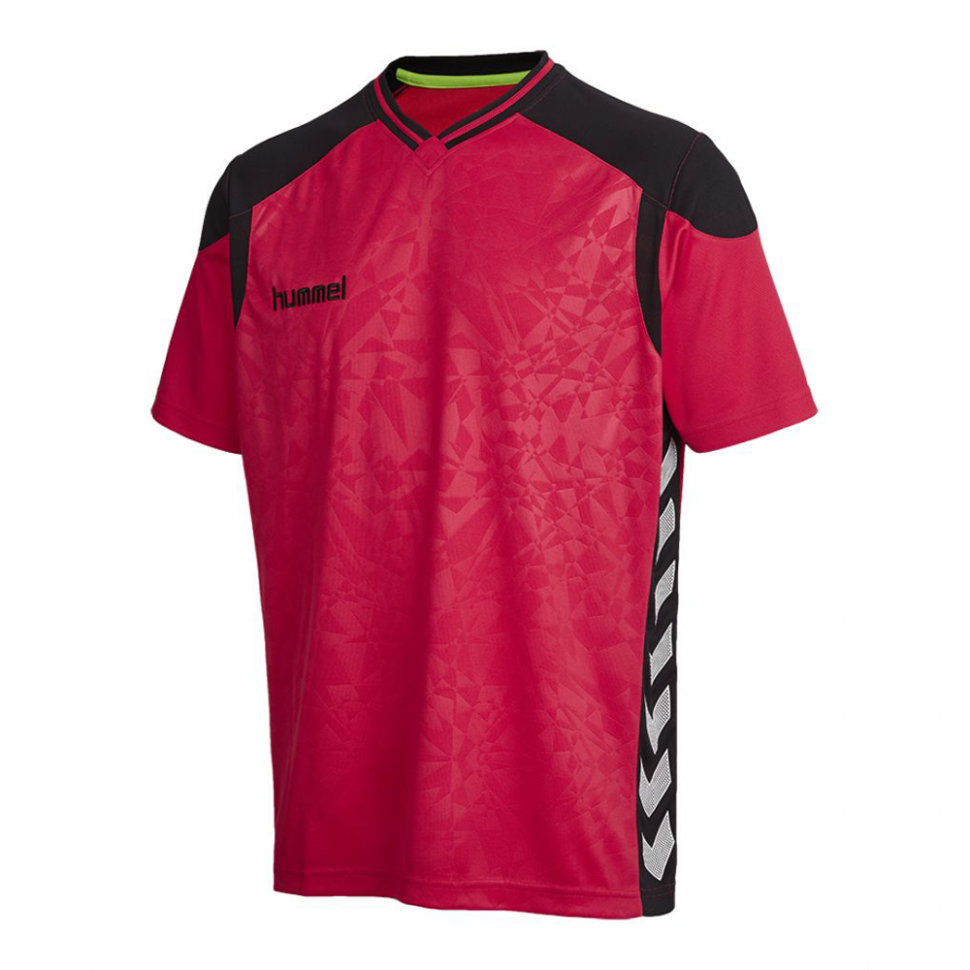 Hummel Jersey Sirius SS V-Neck Jersey for Kids