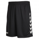 Hummel Core Poly Shorts for Kids black