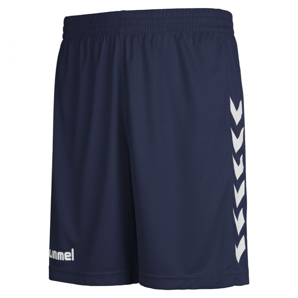 Hummel Core Poly Shorts for Kids marine