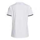 Hummel Woman-Jersey Core SS Poly Jersey white