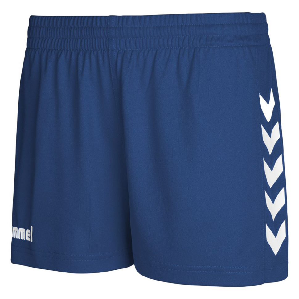 Hummel Core Poly Short Damen royal