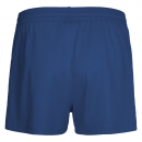 Hummel Woman Core Poly Shorts dunkelblue
