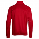 Hummel Core 1/2 Zip Sweat for Kids rot