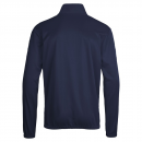 Hummel Core 1/2 Zip Sweat für Kinder marine/violett