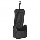 Hummel Sponge Bag Authentic Toiletry Bag black