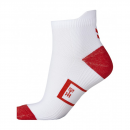 Hummel Tech Performance Sock weiß/rot