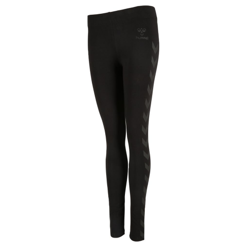 Hummel Classic Bee Logo Leggings Women black